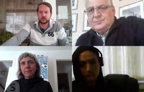 IDEA Virtual Meeting 3 Partners 2